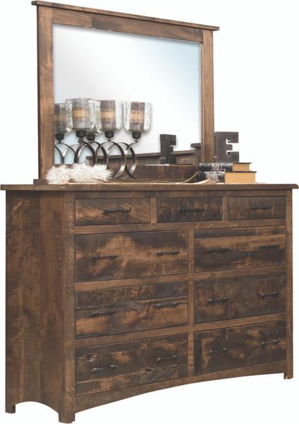 High Dresser 701 By Frog Pond Furniture