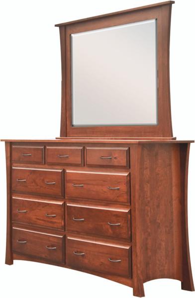 High Dresser 501 By Frog Pond Furniture