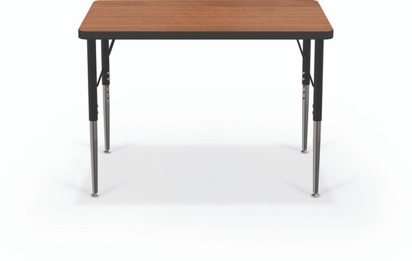 Activity Table - Black Edgeband 90527