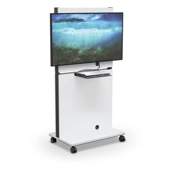 Mediaspace Flat Panel Cart 27809