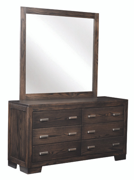 London Collection High Dresser 1101 By Frog Pond Furniture