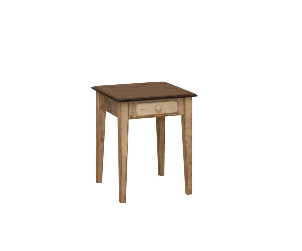 Shaker End Table T101 By Forest Ridge Woodworking