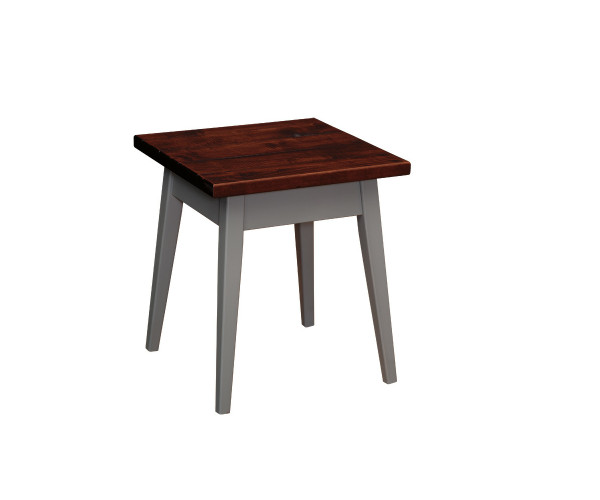 Brooklyn End Table 2222 By Forest Ridge Woodworking