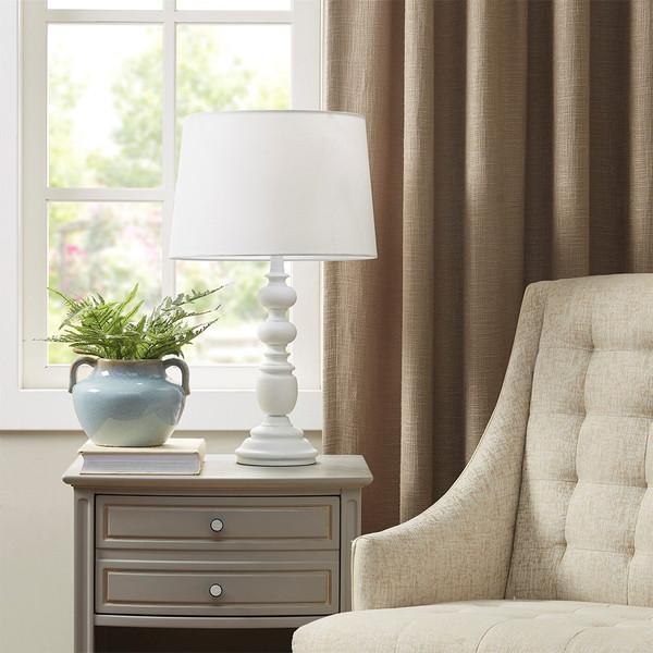 "Astoria Cottage Buffet 27"" Table Lamp - By Martha Stewart MT153-0053"