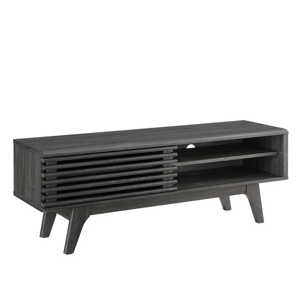 """Modway Render 48"""" Tv Stand EEI-2539-CHA"""