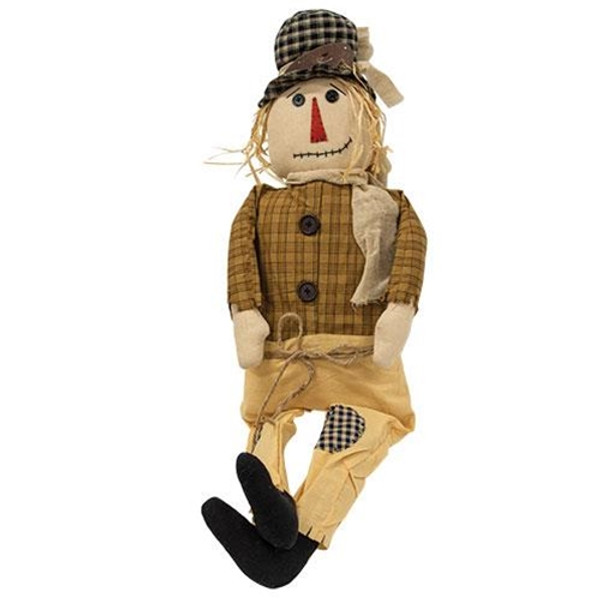Patches The Scarecrow GXD21020 By CWI Gifts