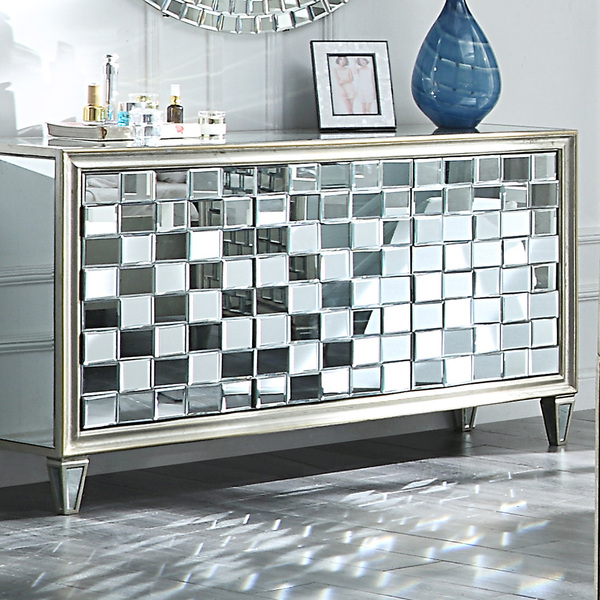 AFD Home Silver Stardom Dresser 12020699