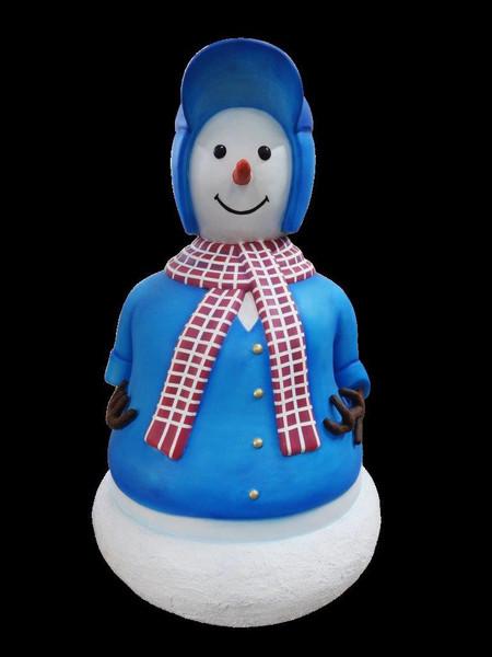 AFD Home Kc Mini Papa Snow 12004138