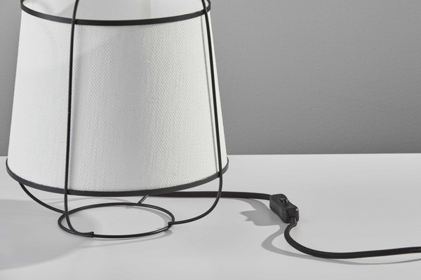 """10"""" X 10"""" X 11"""" Brushed Steel Metal Table Lantern 372680 By Homeroots"""