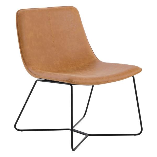 Office Star Grayson Accent Chair - Sand GYSB-P42