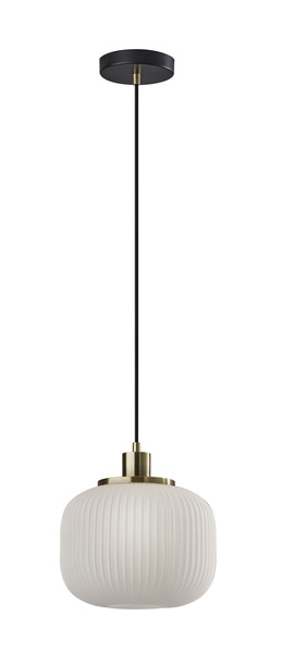 Adesso Hazel Pendant - Antique Brass 4276-21