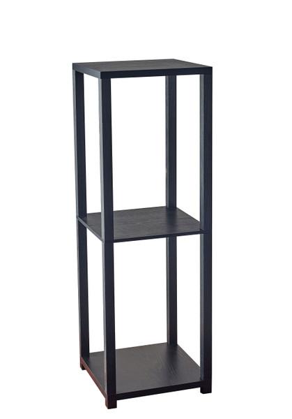 Adesso Lawrence Tall Pedestal - Black AR3511-01