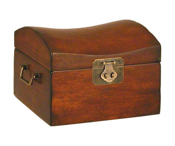 09-2333 Traditional Box By Accents Beyond