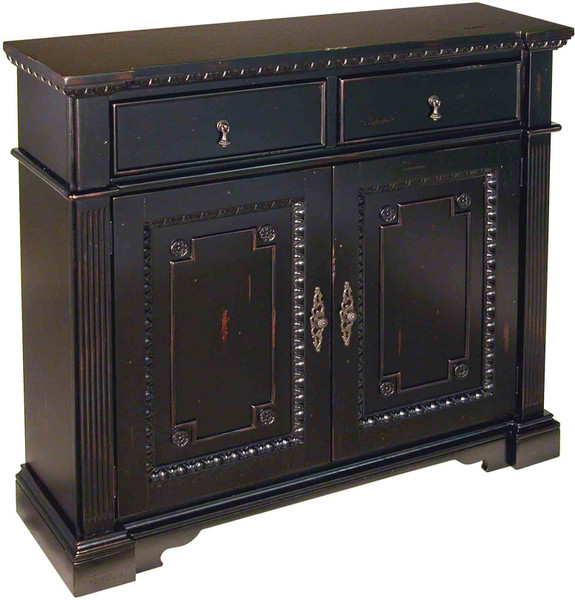 AB-1213-B Hall Chest Ab-1213-B By Accents Beyond