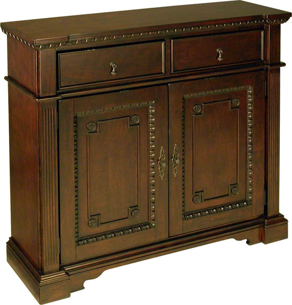 AB-1213-D Hall Chest Ab-1213-D By Accents Beyond