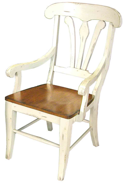 AB-1500 Arm Chair Ab-1500 By Accents Beyond