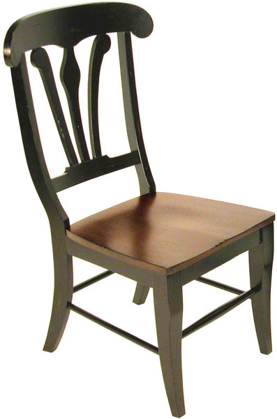 AB-1501-B Side Chair Ab-1501-B By Accents Beyond