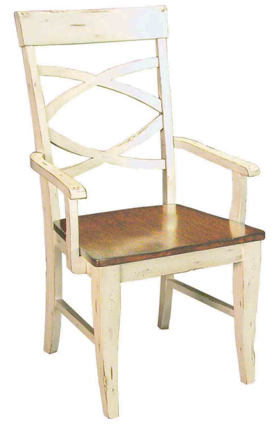 AB-1516 Arm Chair Ab-1516 By Accents Beyond