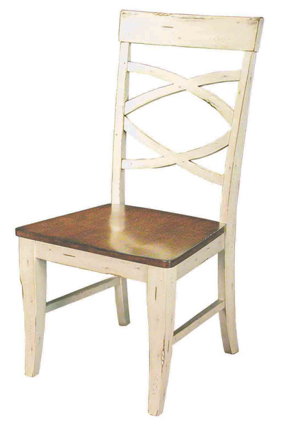 AB-1517 Side Chair Ab-1517 By Accents Beyond