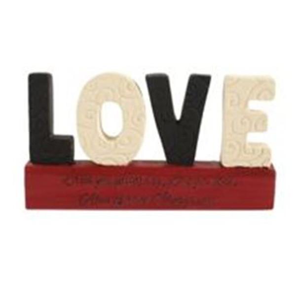1512-10629 Blossom Bucket Love On Loved Base - Pack of 6