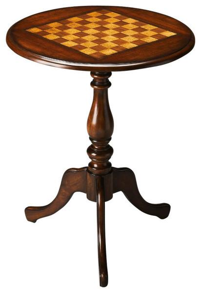 Butler Colbert Plantation Cherry Game Table 3405024