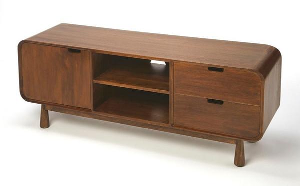 Butler Drayton Modern Wood Entertainment Console 5328140
