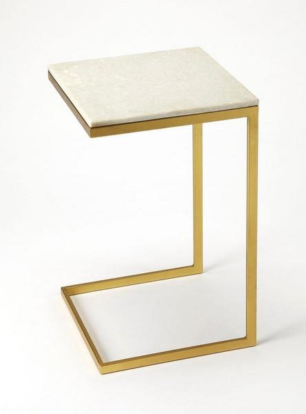 Butler Lawler Modern End Table 9349025
