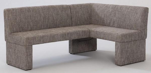Chintaly Beige Fully Upholstered Nook - LABRENDA-NOOK