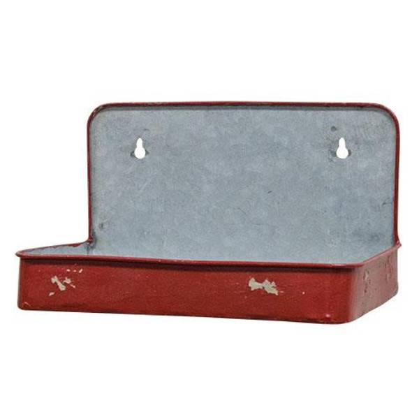 Tin Soap Box G15AC175 By CWI Gifts