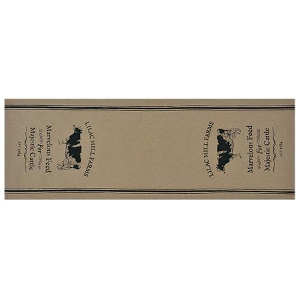 """36"""" Majestic Cattle Runner G31465 By CWI Gifts"""