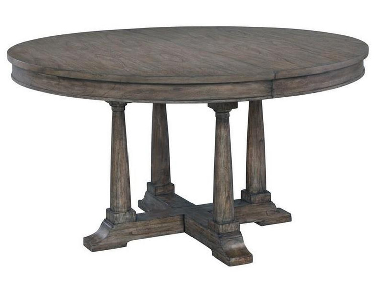 23521 Hekman Lincoln Park Round Dining Table