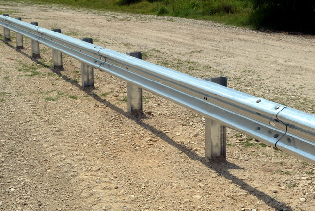 Find Highway Guardrail for Any Size Project