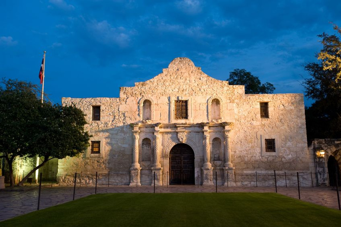 10 Best Places to Live in Texas
