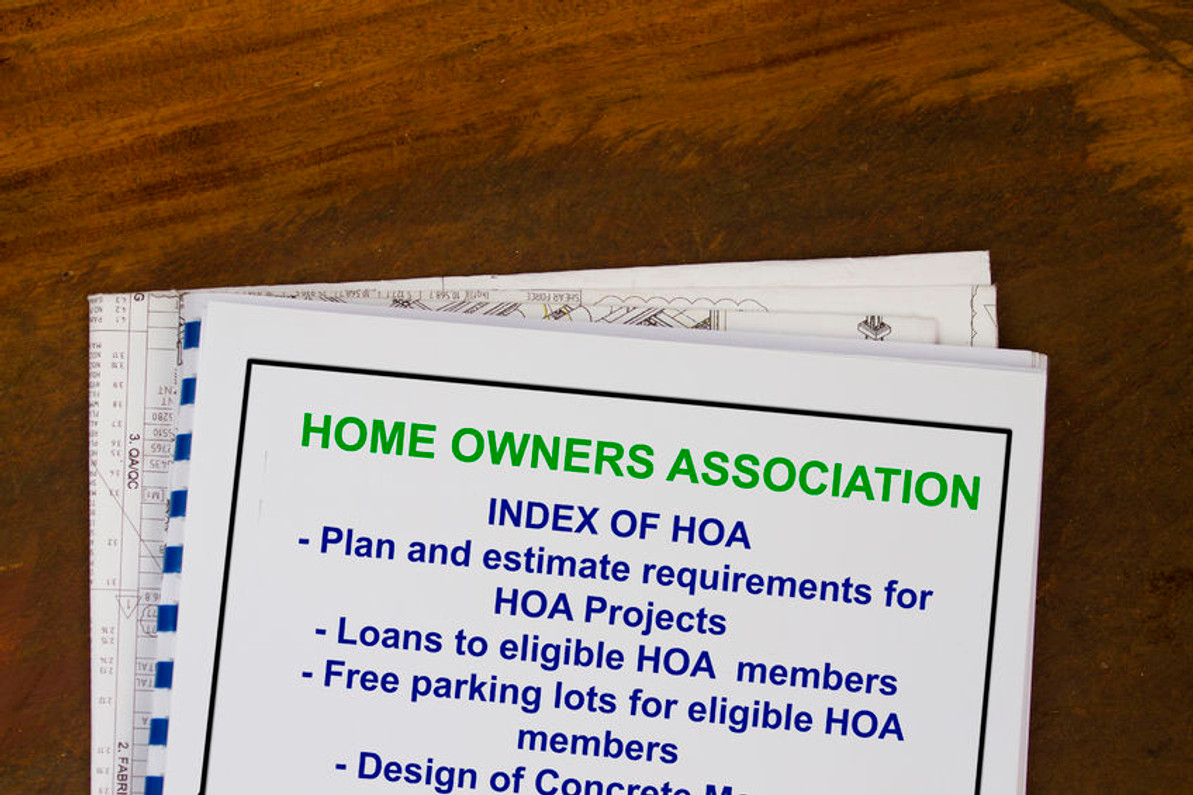 Is Having an HOA Good or Bad? Let's View the Benefits First.