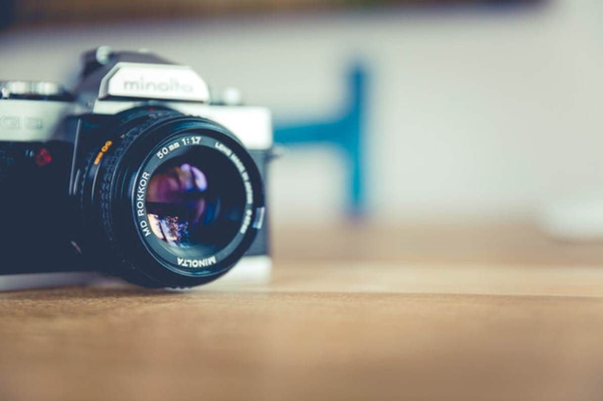 How to Become a Real Estate Photographer