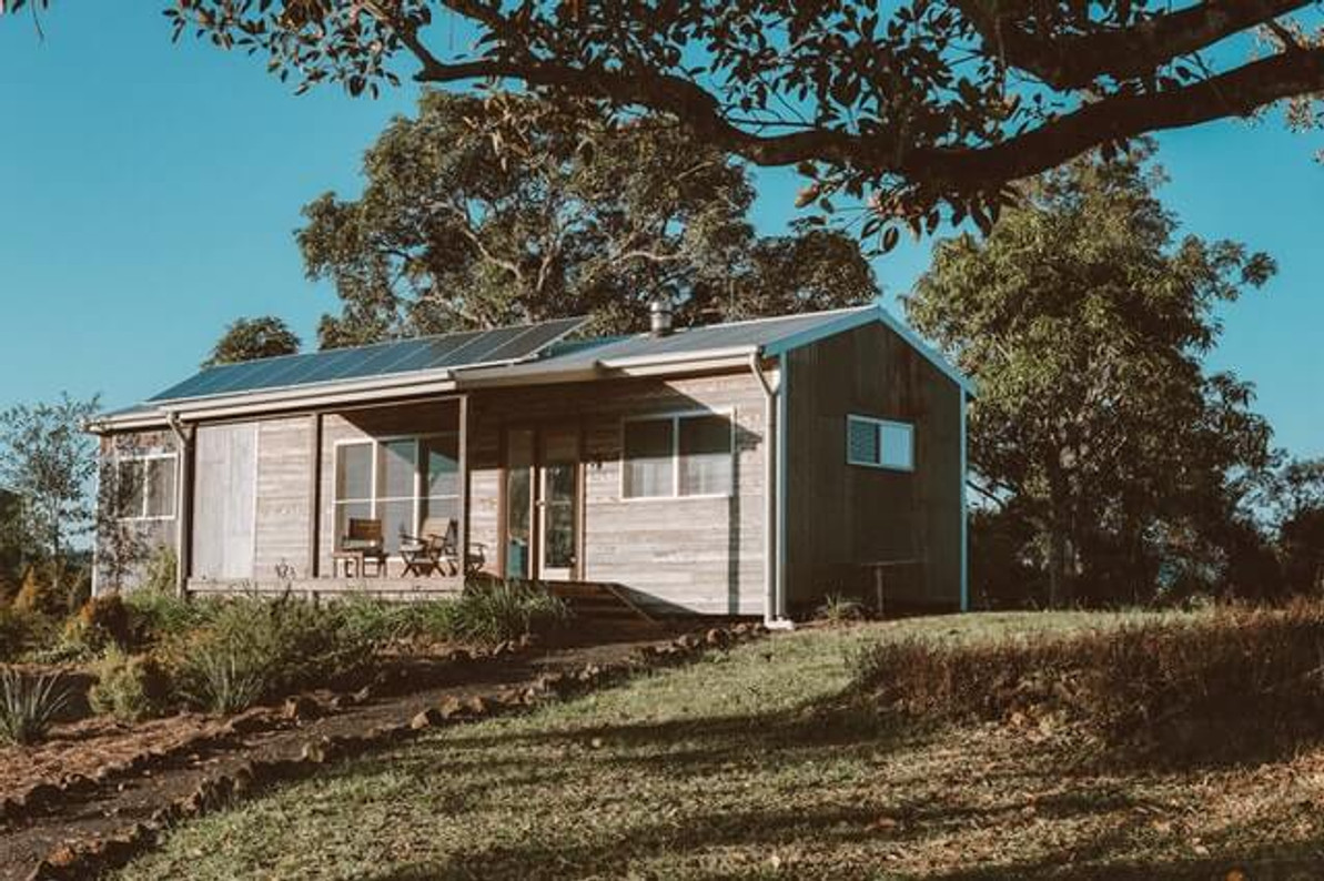 5 Reasons Living Off Grid is the Future