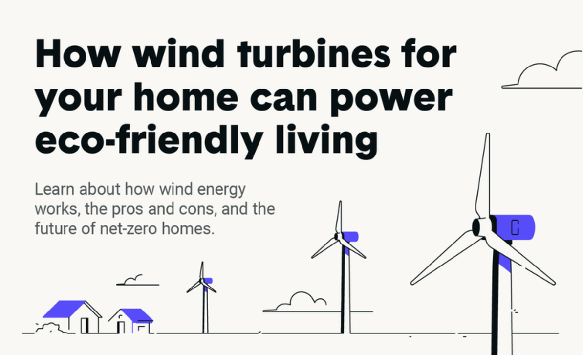 Home Wind Turbines: Are They Right for You?