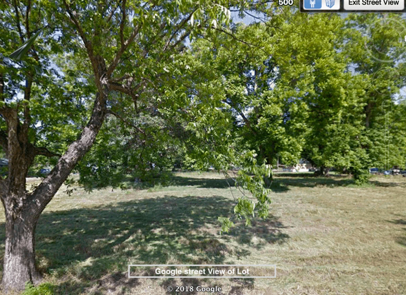 Dermott Arkansas Lot