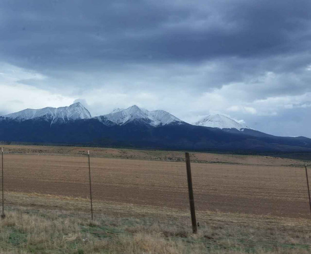5 Acres in Colorado dollar5,199