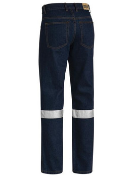 3M TAPED ROUGH RIDER JEANS BP6050T