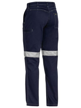 WOMENS 3M TAPED COOL VENTED LIGHT WEIGHT PANT BPL6431T