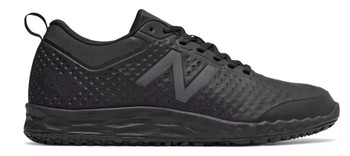 New Balance Slip Resistant Fresh Foam 806 Ladies Shoes black WID806K1