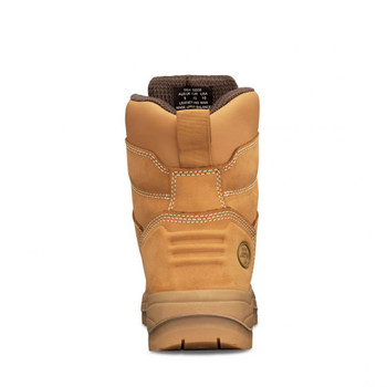 55-332 150MM WHEAT LACE UP BOOT