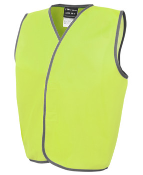 KIDS HI VIS SAFETY VEST 6HVSU