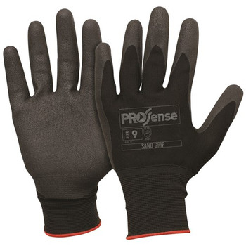 ProChoice® Prosense Sandy Grip Gloves NSD 12PK