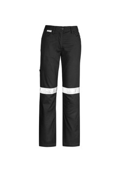ZWL004  WOMENS TAPED UTILITY PANT