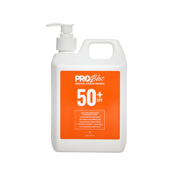 ProChoice® Probloc 50+ Sunscreen 1 Litre  SS1-50