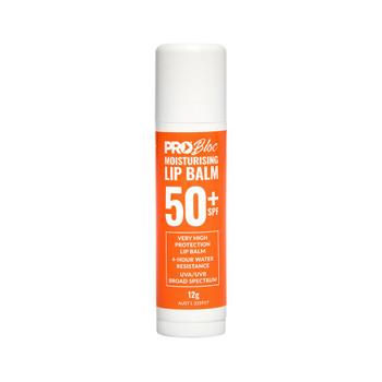 ProChoice® Probloc 50+ Lip Balm 12gm LB12-50  pk12