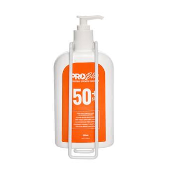 ProChoice® Sunscreen Wall Bracket 500mL SSB500
