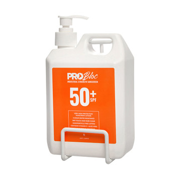 ProChoice® Sunscreen Wall Bracket 1 Litre SSB1